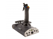 SAITEK Joystick Aviator No Rumble (PC/ XBOX 360) - SAI_PS41