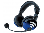 SAITEK Micro-Casque Audio Vibrant GH20 - SAI_PH04A