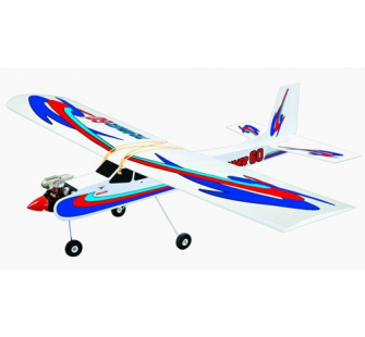 Avion TRAINER 60 Phoenix model - DV-Trainer60