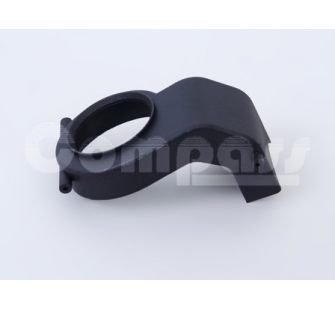 Cooling fan shroud_1 pcs-bag - SLV-02-0305 - SLV-02-0305