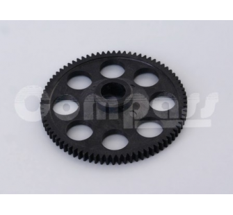Second gear molded_1 pcs-bag - SLV-02-4503 - SLV-02-4503