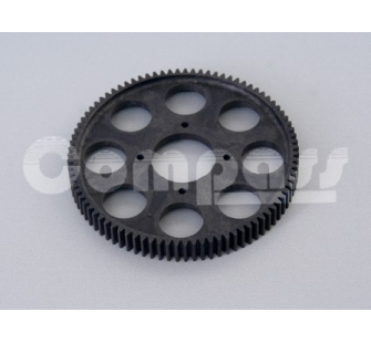 Main gear molded_1 pcs-bag - SLV-02-4602 - SLV-02-4602
