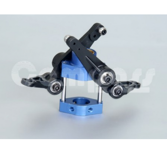 Radius control assembly_1 pcs-bag - SLV-02-5023 - SLV-02-5023