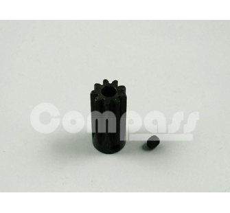 Pinion Gear (9t)_1 set-bag - SLV-06-4309 - SLV-06-4309
