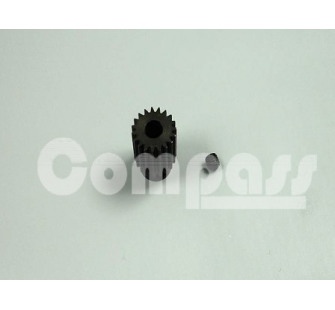 Pinion Gear (19t) for Trex500_1 set-bag - SLV-06-4319 - SLV-06-4319