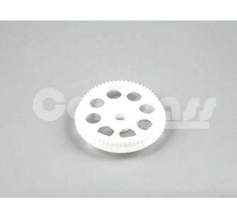 Main Pulley_1 pcs-bag - SLV-06-4502 - SLV-06-4502