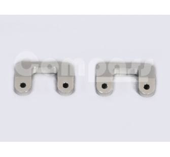 Spacer (ear)_2pcs-bag - SLV-05-0822 - SLV-05-0822