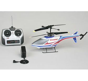 Helicoptere WP SKY PASSION Graupner - GRP-4288