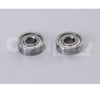 Ball bearing 5x13x4_2 pcs-bag - SLV-60-5134 - SLV-60-5134