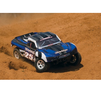 Traxxas Slash short Course 2Wd RTR - TRX-5805