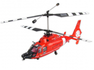 Pales de rotor Sea Force Coast Guard - MRC-3409-10US