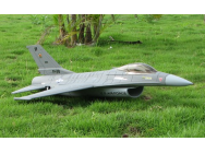 Mini F-16 Fighting RTF 2.4Ghz - FMS-GC002