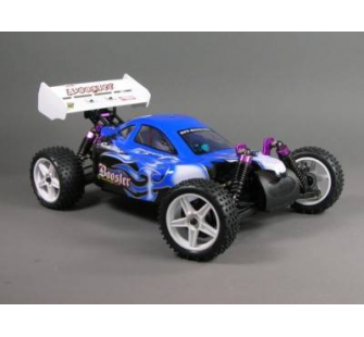Buggy Booster 1:10 RTR 2,4Ghz - AMW-22031.1