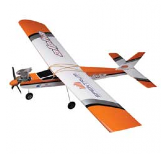 ALPHA 40 Trainer RTF avec Dx5 Mode 1 Hangar 9 Spektrum - HAN-4400EU1