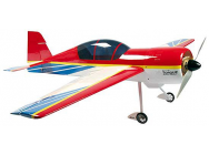 YAK 54 47  Rouge et Blanc EXTREME FLIGHT ARF - OST-65519