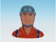 Pilote civil 95mm Peint - JP-5508432