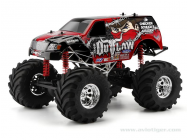 WHEELY KING IRON OUTLAW 4X4 RTR - HPI-8700102295