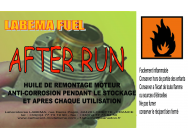 After Run LABEMA 60ml - LAB-AFTER06