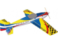 Avion VGM VOTEC 322 2.60m kit nu - OST-73441