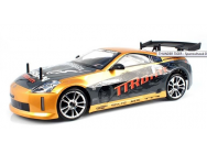 Sparrowhawk DX 350Z Orange - RTR - MRC-T6534F72