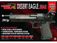 DESERT EAGLE .50AE CO2 Chargeur court SEMI AUTO - AIS-090502