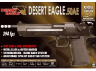 DESERT EAGLE  CO2 Chargeur court SEMI & FULL AUTO - AIS-090505