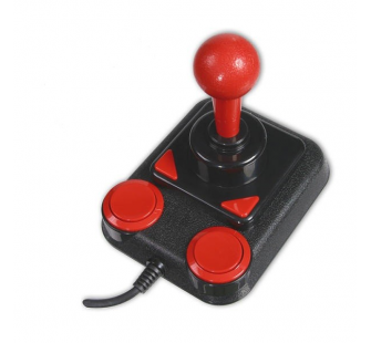Amiga Classix Game and Competition Pro USB Joystik - MKT-2236