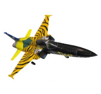 F-5E TIGER EDF  J-POWER  PNP (EPO) - JP-5501206