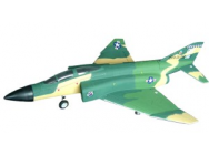 F4N PHANTOM CAMO EDF J-POWER PNP (EPS) - JP-5501202