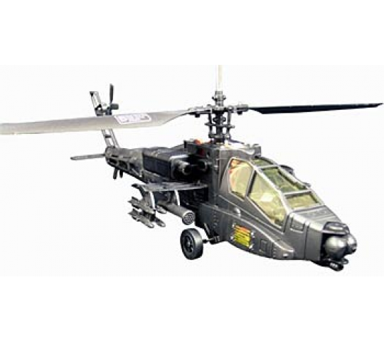 Apache Night Hawk exterminator - AMW-25006