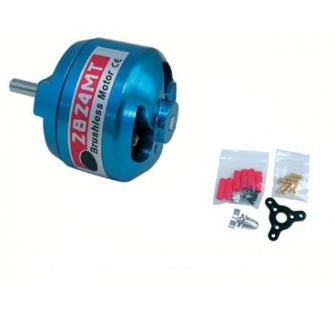 BRUSHLESS MOTOR 2824MT RC System - BMOTOR 2824MT