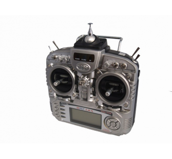 Radio Wfly Programmable 9 voies WFT09 - WFL-WFT09