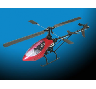 Falcon 400 Gyro V3 3D Helicoptere Efly 100B Art-Tech 2.4Ghz - ART-11016