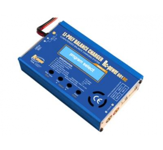 Chargeur equilibreur 601BC 1-5s - AMW-28036