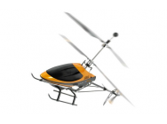 Helicoptere HM 5-10 PRO bi-rotor grande taille - T2M-T5111