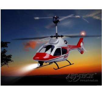 Angel 300 Helico 2.4Ghz Art-Tech RTF - ART-11161