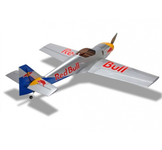 ZLIN 50 LX RED BULL Env. 1612mm - Flitework - T2M-T4577
