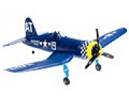 Corsair F4U Art-Tech RTF complet 2.4ghz Mode 2 - ART-21143-m2