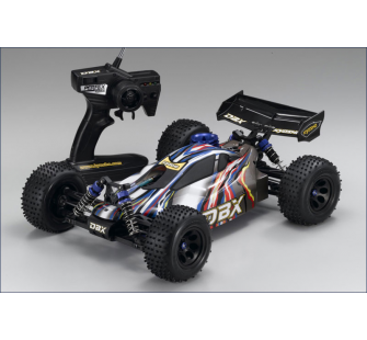 DBX G3 Buggy Readyset GXR18 Type2 Kyosho - KYO-31096T2