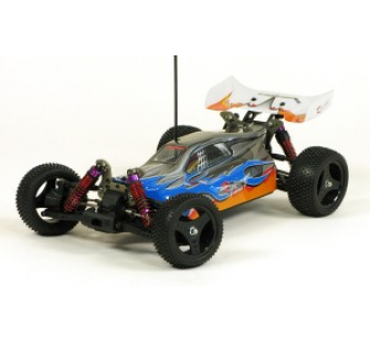 Buggy ROCKET PRO Brushless 1:10 RTR HBX 2.4Ghz - JP-3352010