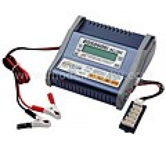 Chargeur lipo Life Hyperion EOS0606i-AD - 6S, 6Amp - AC/DC - HYP-EOS0606iAD