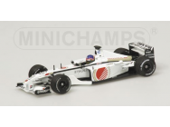 BAR Honda 03 Minichamps 1/43 - T2M-400010009