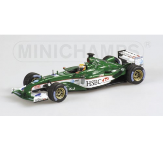 Jaguar Cosworth R4 Minichamps 1/43 - T2M-400030015