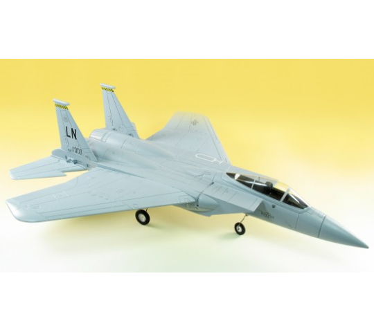 GWS-15 EAGLE ARTF (Bi-turbine brushless incluses -Gris) - JP-4460200