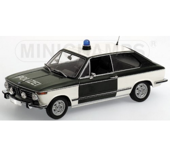 BMW 1802 Touring 1973 Minichamps 1/18 - T2M-100021090