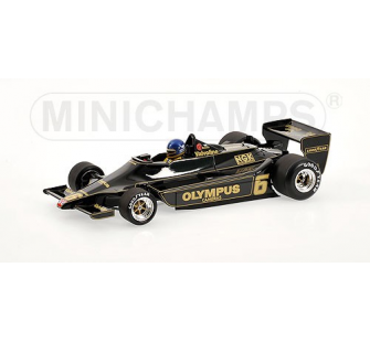 Lotus Ford 79 Minichamps 1/18 - T2M-100780006