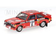 Ford Escort II RS 1976 Minichamps 1/43 - T2M-400768406