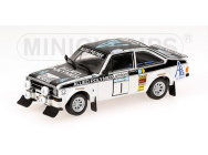 Ford Escort RS1800 1975 Minichamps 1/43 - T2M-400758401