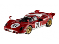 Ferrari 512S 1970 Elite 1/18 - T2M-WN2046