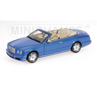 Bentley Azure 2006 Minichamps 1/18 - T2M-100139501